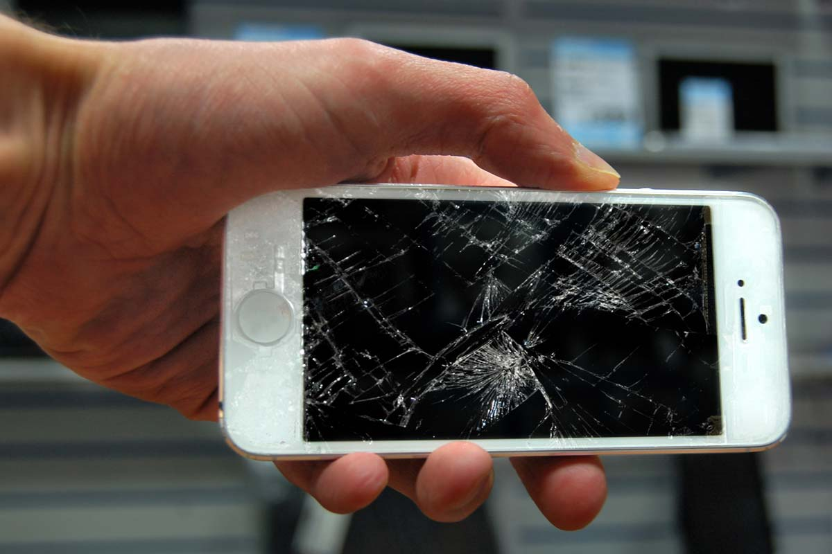 Smartphone Mobile Phone And Cellphone Repair For St